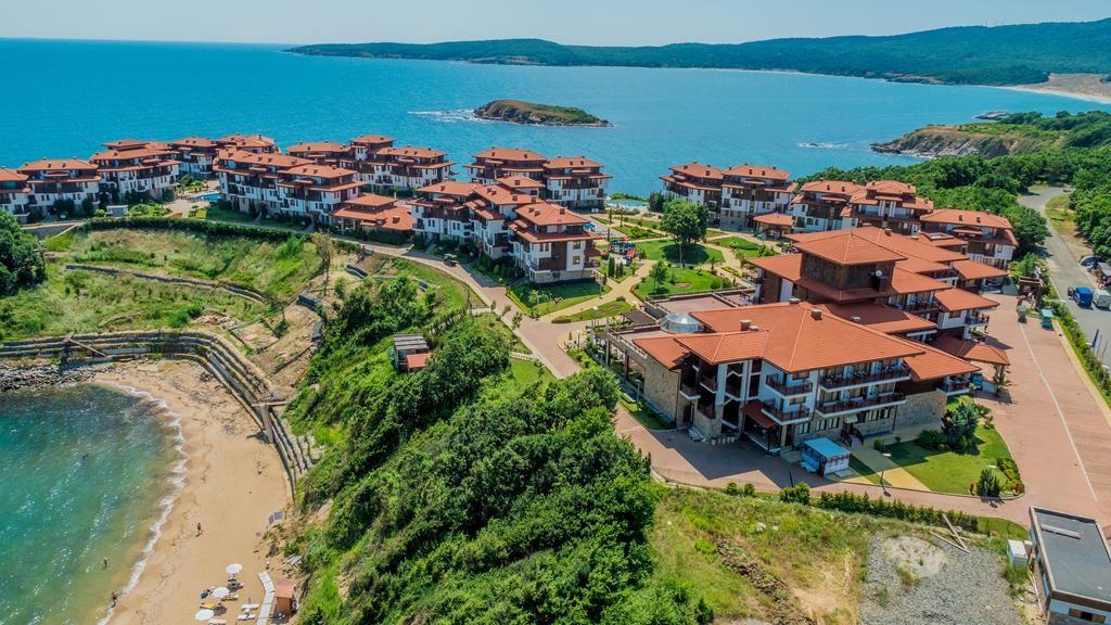 Saint Thomas Village (Bulgarije Sozopol) - Booking.com