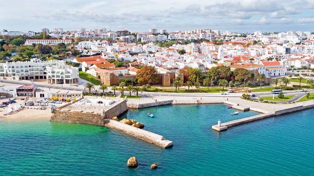 Roadtrip langs de mooiste plekjes van de Algarve in Portugal