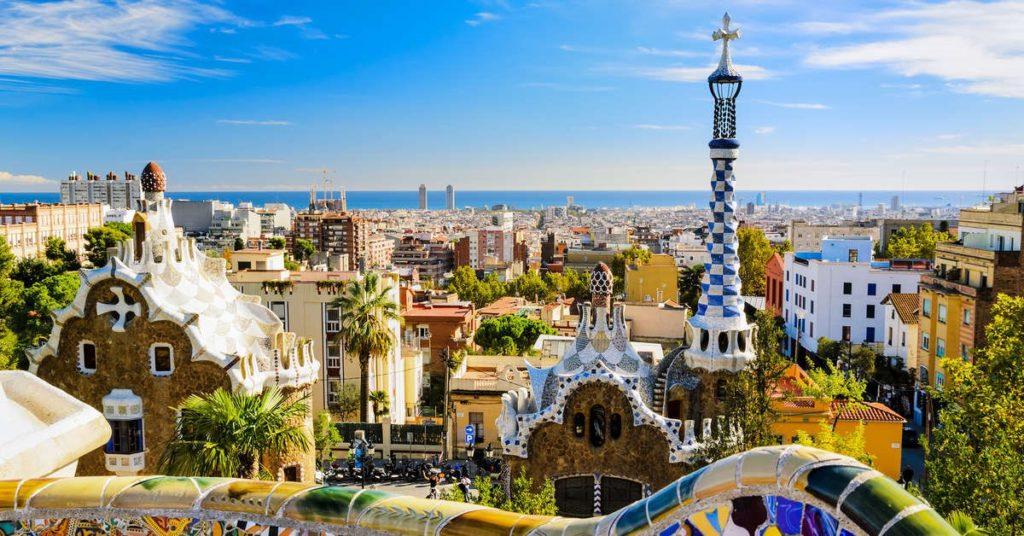 Goedkope vakantie Barcelona 2020   dé VakantieDiscounter